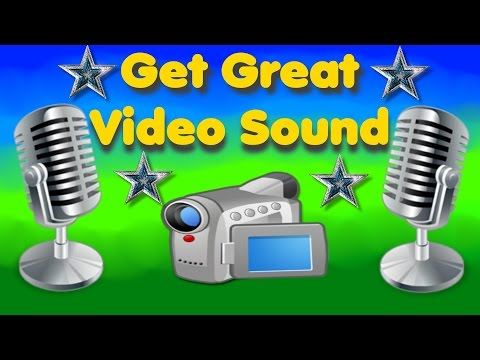 HOW TO DRAMATICALLY IMPROVE YOUR VIDEO SOUND WITH THIS ONE SIMPLE TRICK