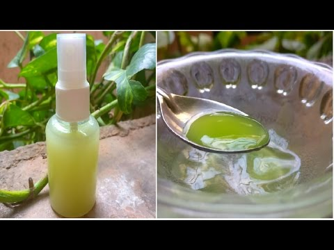 Cucumber Toner to remove Suntan, Pimples, Acne, Dark Spots, Skin whitening, small bumps on face
