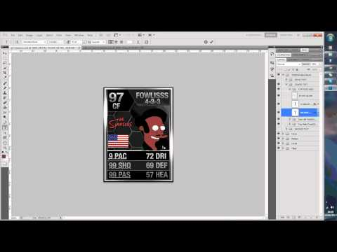 FIFA 13 | How to customize Ultimate Team cards