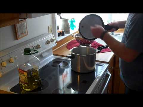 Cook Dry Beans Fast