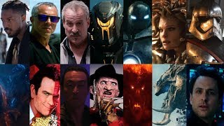 Defeats of my Favorite Movie Villains Part 11 (Re-Uploaded)