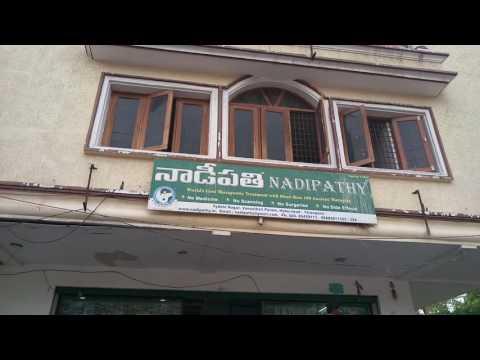 Nadipathy Hospital@ Hyderabad