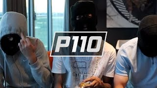 P110 - Denztwo3 - Money In The Pot [Music Video]