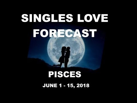 PISCES JUNE 1-15 LOVE READING, SINGLES  ♓️ ♥️❤️♥️ PAST LOVER, TRUE LOVE