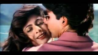 Chura ke Dil Mera HD   Main Khiladi Tu Anari 1994