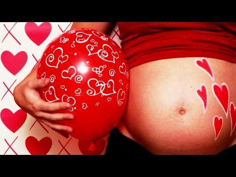 How to Bond with Your Unborn Baby | Pregnancy