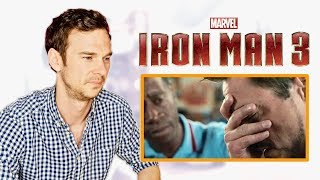 Download Doctor Breaks Down Medical Science in IRON MAN 3 | Doctor Reacts Video
