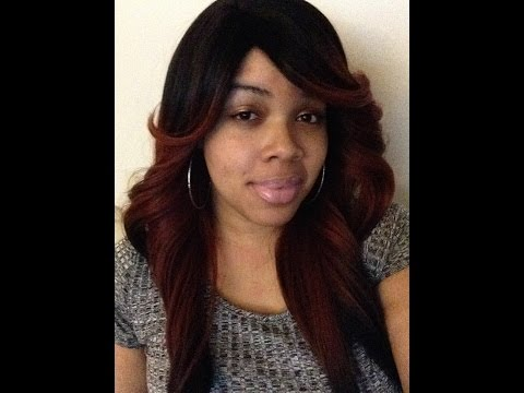 ISIS Red Carpet Synthetic Hair Wig RCP167 NadiaCeleb