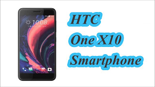 HTC One X10 smartphone [INDIA]