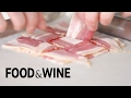Bacon Weave: The Ultimate BLT Trick | Mad Genius Tips | Food & Wine