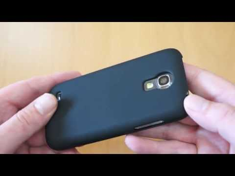 Case-Mate Barely There Galaxy S4 Mini Case Review