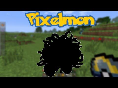 Pixelmon - Overpowered Grass Pokemon? [2]