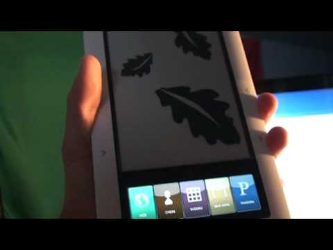 Nook - How to root and install 3rd party apps - Pandora - Part 2 of 2
