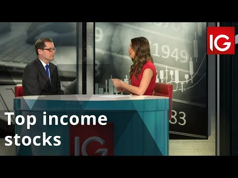 Top income stocks