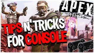 Download Apex Legends Tips and Tricks on Console (PS4) Video