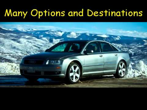 Get To Vail Limousine - Transfers from Denver Airport to Vail, Aspen, Beaver Creek