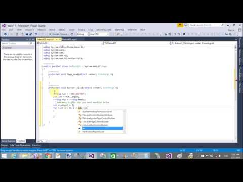 How to generate OTP digits in ASP.NET C#