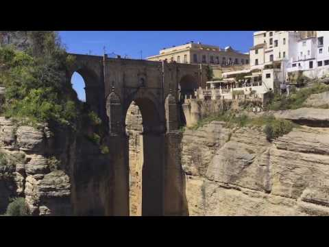 Day trip to Ronda Spain