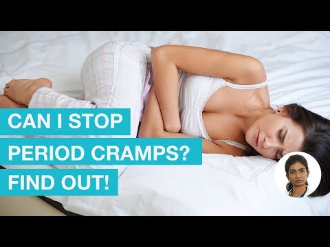 How to stop period cramps? Know more!