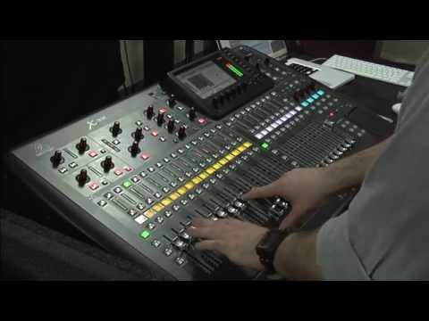 Audio Workshop - Building a Great Worship Mix