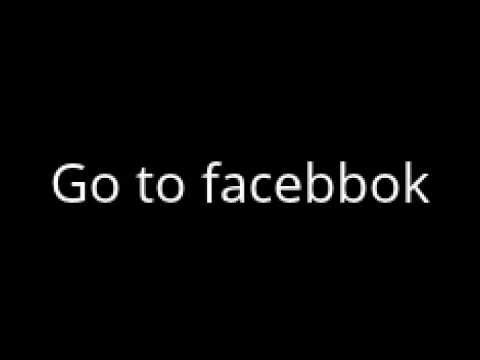Copy of How to put middle finger on facebook