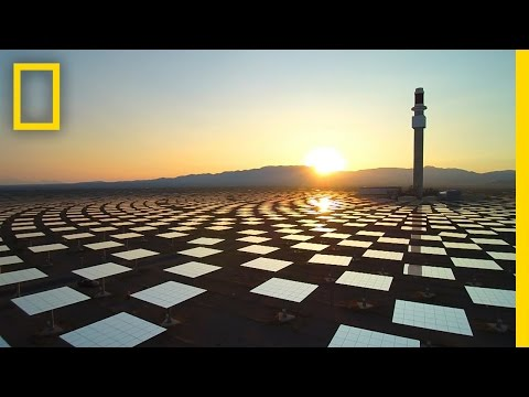 The Power of the Sun and Salt | Breakthrough
