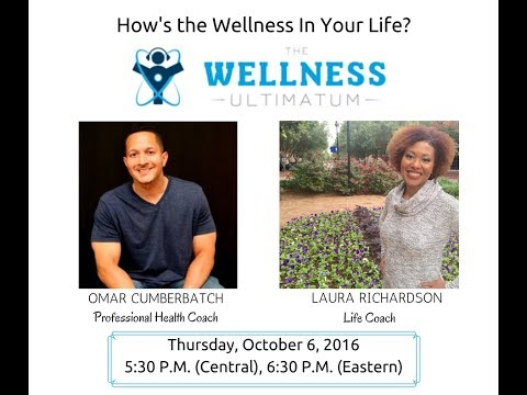 The Wellness Ultimatum Radio Show:  Fallout  After Divorce
