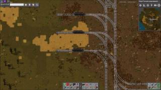 Factorio Workshop - Building A Better Factory :: Train Stacker & Station Setup
