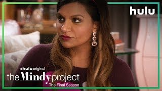 Mindy Love As Told By Guest Stars • The Mindy Project on Hulu