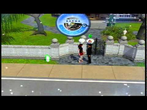 how to enable cheats on sims 3