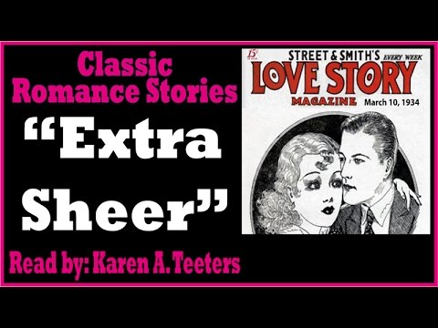 Classic Romance Stories Narrated by Karen Teeters