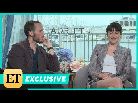 What Shailene Woodley Learned From 'Big Little Lies' Co-Star Meryl Streep (Exclusive)