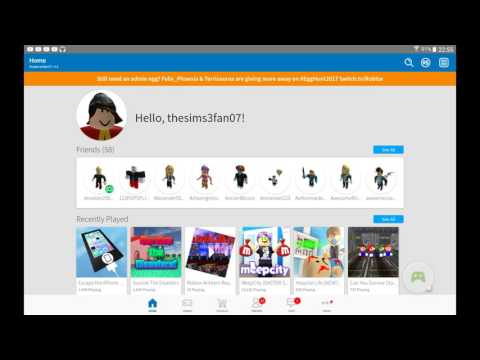 ROBLOX - All village Life 1,2,3 and 4 Developer's shoutout