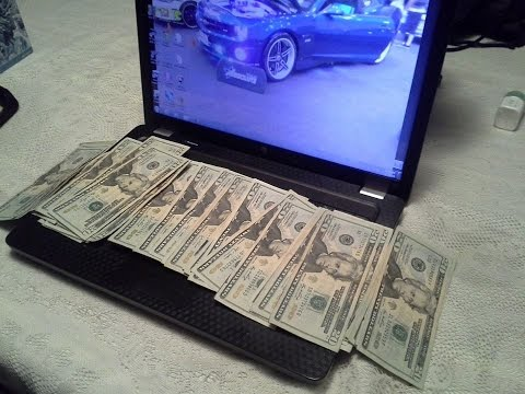MAKE MONEY FROM HOME NO CREDIT CARD $0 COAST