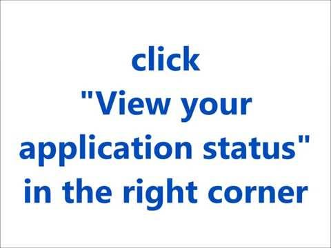 Free SMS Service - How to check the status of your IOM Norway VARP application - English