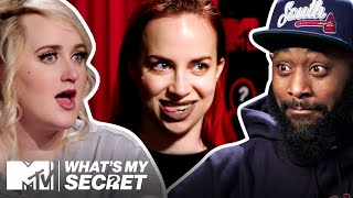 Karlous Miller Is Speechless After This NAUGHTY Secret | What's My Secret?