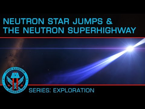 Tutorial: Neutron Star Jumps & the Neutron Superhighway