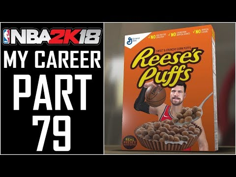 NBA 2K18 - My Career - Let's Play - Part 79 -