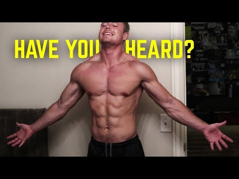 The Fastest Strategy For Building Strength & Lean Muscle (Advanced Tactics!)