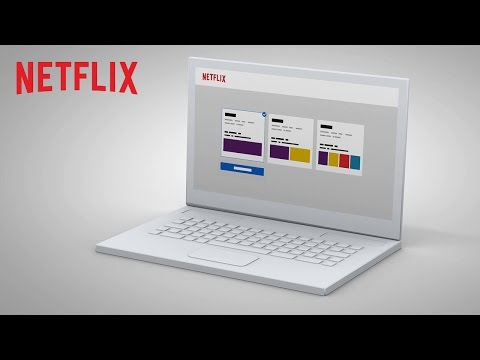 How to choose a Netflix Streaming Plan | Netflix