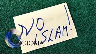 Islamophobic abuse and social media - BBC News