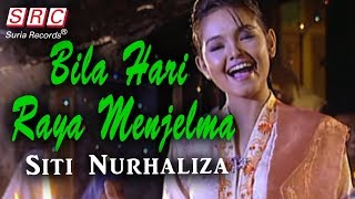 Siti Nurhaliza - Bila Hari Raya Menjelma (Official Music Video - HD)