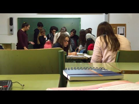 Foreign Exchange Student in Spain - A Day in the Life