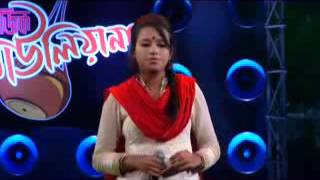 Amare Asibar Kotha Koiya    Songi     RUMON A AHMED