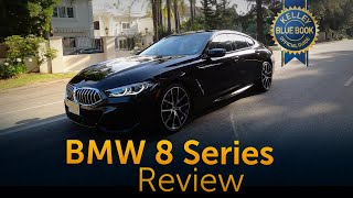 2021 BMW 8 Series | Review & Road Test