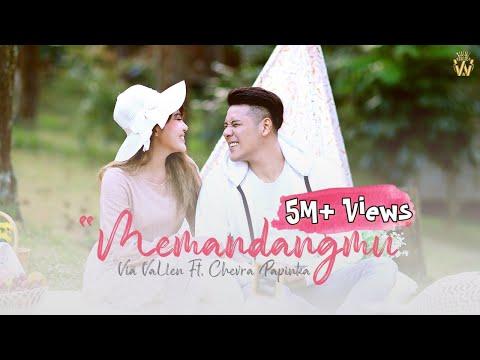 Download Lagu Via Vallen Memandangmu feat Chevra Mp3