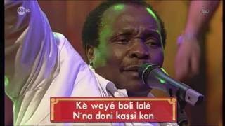 Mory Kanté - Yeke Yeke