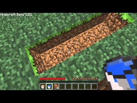 MineCraft: How to make a Cobblestone Generator