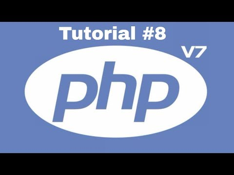 BASIC PHP TUTORIAL PART 8 || CUSTOMIZING THE HEADER || PROGRAMMER SAYED