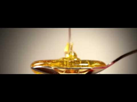How can we differentiate 100% pure honey